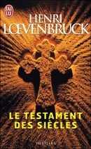 Couverture Le testament des siècles