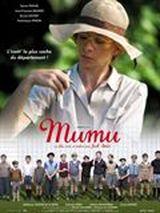 Affiche Mumu