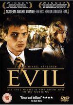 Affiche Evil