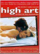 Affiche High Art