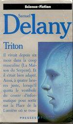Couverture Triton