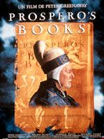 Affiche Prospero's Books