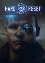 Jaquette Hard Reset