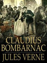 Couverture Claudius Bombarnac