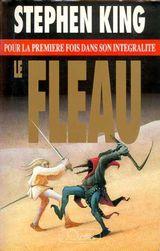 Couverture Le Fléau - Edition intégrale