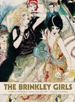 Couverture The Brinkley Girls : The Best of Nell Brinkley's Cartoons from 1913-1940