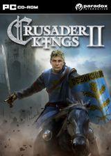 Jaquette Crusader Kings II