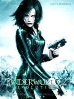 Affiche Underworld 2 : Évolution