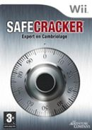 Jaquette Safecracker : Expert en cambriolage