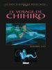 Couverture Le Voyage de Chihiro