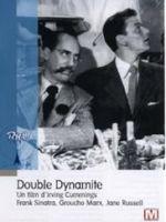 Affiche Double Dynamite
