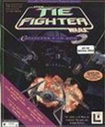 Jaquette Star Wars : TIE Fighter