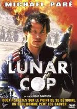 Affiche Lunar Cop
