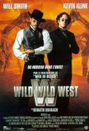 Affiche Wild Wild West
