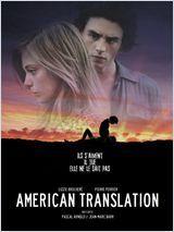 Affiche American Translation