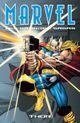 Couverture Thor - Marvel : Les Grandes Sagas, tome 2