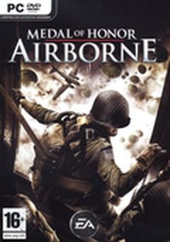 Jaquette Medal of Honor: Airborne