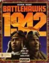 Jaquette Battlehawks 1942