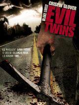 Affiche Evil Twins