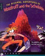 Jaquette Woodruff et le Schnibble d'Azimuth