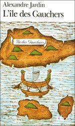 Couverture L'Île des gauchers