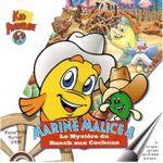 Jaquette Marine Malice 4 : Le Mystère du Ranch aux Cochons