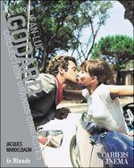 Couverture Jean-Luc Godard
