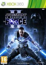 Jaquette Star Wars : Le Pouvoir de la Force II