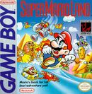 Jaquette Super Mario Land