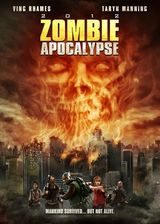 Affiche Zombie Apocalypse