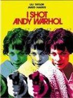 Affiche I Shot Andy Warhol