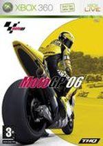 Jaquette MotoGP '06