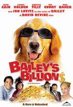 Affiche Oscar - Le chien qui vaut des milliards
