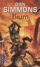 Couverture Ilium