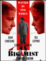 Affiche The Bigamist