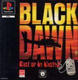 Jaquette Black Dawn