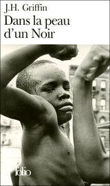 Couverture Dans la peau d'un Noir