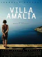 Affiche Villa Amalia
