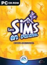 Jaquette Les Sims : En vacances