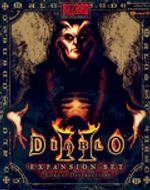 Jaquette Diablo II : Lord of Destruction