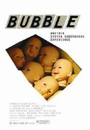 Affiche Bubble