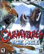 Jaquette Carnivores Ice Age