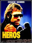 Affiche Héros