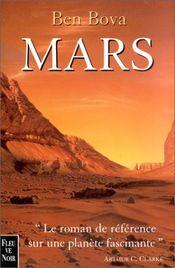 Couverture Mars