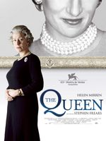 Affiche The Queen