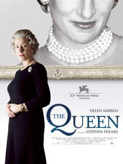 Affiche The Queen