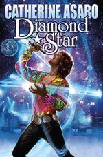 Couverture Diamond Star - La Saga de l'Empire Skolien, tome 13