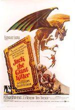 Affiche Jack, le tueur de géants