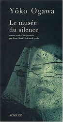 Couverture Le Musée du Silence