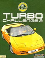 Jaquette Lotus Esprit Turbo Challenge 2